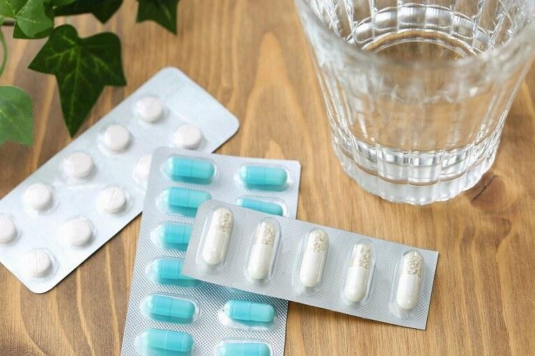 自閉症スペクトラム症の処方薬